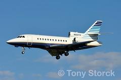N550TH (bwi2muc) Tags: bwi airport airplane aircraft plane flying aviation spotting spotter dassault falcon n550th falcon900 falcon900ex bwiairport bwimarshall baltimorewashingtoninternationalairport