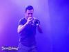 Emir Kusturica & the No Smoking Orchestra - 2017-10-17 @LeCèdre  Chenôve - Scenizz (8) (thomaslombard.com) Tags: emir kusturica no smoking orchestra concert live dijon chenôve scenizz le cèdre
