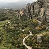 windy road fall (garybill) Tags: greece meteora kastraki kalambaka