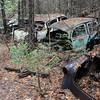 DSC_0569 v2 (collations) Tags: ontario mcleansautowreckers autowreckers wreckers automobiles autos abandoned rockwood derelict junkyards autograveyards carcemeteries
