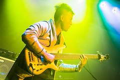 BURBANK Fest 2017 (www.factormetal.com) Tags: metalcolombiano progressive tomabella jorgeburbano