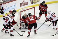 Stafford, Bratt score in shootout as Devils top Senators 5-4 (Biphoo Company) Tags: stafford bratt score shootout devils top senators 54