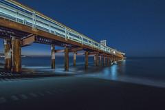 in the color (adilemoigne) Tags: long exposure ultra wide angle la réunion saint paul architecture colors seascape bridge k1 ricoh 15 mm fav