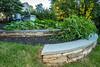 Natural Stone Retaining Wall (cdisabatino) Tags: disabatino landscaping hardscaping retainingwall