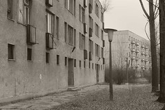 _MG_8402 (daniel.p.dezso) Tags: kiskunlacháza kiskunlacházi elhagyatott orosz szoviet laktanya abandoned russian soviet barrack urbex ruin military base militarybase