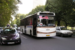 Scania/Oghab (KK70088) Tags: bus servicebus localbus publictransport iran tehran scania oghab ایران تهران
