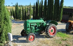 Steyr 180 A (samestorici) Tags: trattoredepoca oldtimertraktor tractorfarmvintage tracteurantique trattoristorici oldtractor veicolostorico 180a