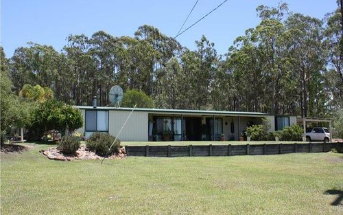 1355 Stockyard Creek Road, Copmanhurst NSW 2460
