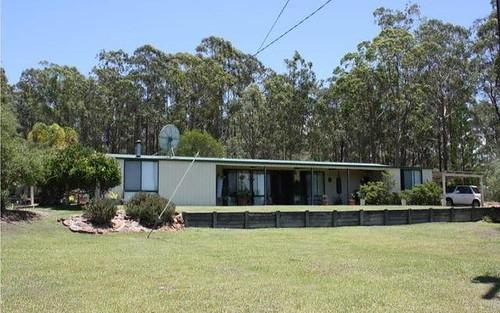 1355 Stockyard Creek Road, Copmanhurst NSW 2460