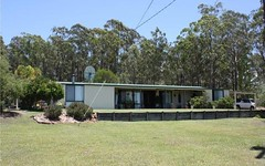 1355 Stockyard Creek Road, Copmanhurst NSW