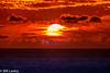 Blood Skies (informalphotography) Tags: clouds santamonicabay sky bloodred burning ocean red sunset surreal