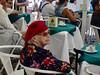 Red hat (GiulioBig) Tags: people donne città street lisboa portugal