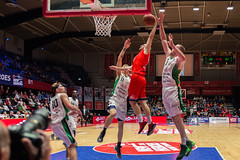 New Heroes vs Forward Lease Rotterdam (New Heroes Basketball) Tags: forward lease rotterdam basketball new heroes den bosch