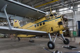 Antonov (PZL-Mielec) An-2R - 24