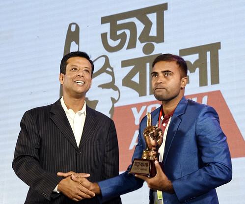 21-10-17-PM ICT Advisor Sajeeb Wazed Joy_Joy Bangla Youth Award-37