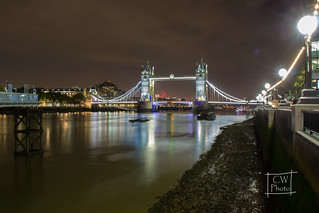 Towerbridge-London