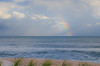"""Catching Rainbows and Rays"" (Photography by Sharon Farrell) Tags: holgate holgatenewjersey longbeachtownship beachhaveninlet atlanticocean longbeachisland lbi longbeachislandnj longbeachislandnewjersey jerseyshore barrierisland eastcoast atlanticseaboard jersey newjersey downtheshore rainbow rainbowrays atmosphericoptic atmosphericoptics opticalphenomena lightspectrum meteorologicalphenomenon antisolarrays anticrepuscularraysandrainbow anticrepuscularray atmosphericopticalphenomena rainbowoptics"
