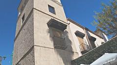 20171029_151304_HDR (uweschami) Tags: spanien espania malaga urlaub stadt alcazaba gibralfaro santaiglesia museopicasso plaza hafen mittelmeer