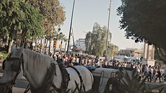20171029_170450_HDR (uweschami) Tags: spanien espania malaga urlaub stadt alcazaba gibralfaro santaiglesia museopicasso plaza hafen mittelmeer