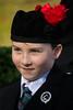 'Young Piper' No. 2 (Canadapt) Tags: boy piper bagpipes costume uniform cherubic smile portrait edinburgh scotland canadapt