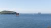 Vision of the Seas, Bar Harbor, Maine, USA - 3339 (rivai56) Tags: bateau de croisière la compagnie royal caribbean au loin