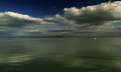 (tozofoto) Tags: europe hungary balaton tozofoto landscape lake sky clouds water colors travelling travel holiday