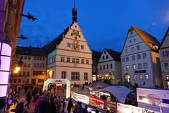 Rothenburg_Lichterlauf Ziel