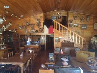 Texas Free Range Hunt – Palo Dura Canyon 5