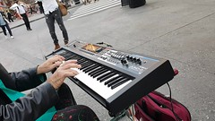 Now and Forever Astor Place Manhattan (Monte Cristo Records) Tags: music musicvideo keyboard synthesizer synthpop