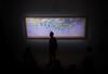 Wisteria (Yuski) Tags: monet wisteria exibition claude impressionnisme impressionnistes tableau peintre pittura quadro glicini