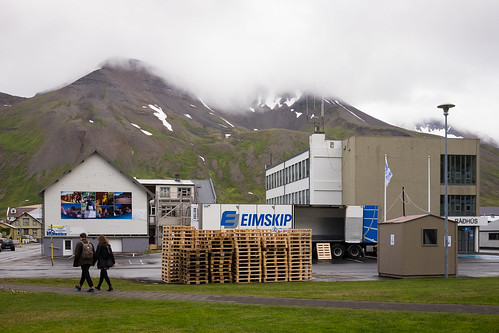 "Að loknu Síldarævintýri, • <a style=""font-size:0.8em;"" href=""http://www.flickr.com/photos/22350928@N02/26271105119/"" target=""_blank"">View on Flickr</a>"