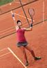 Tennis itf (jose@rbelaez) Tags: tennis itf wtf tenista airelibre mujer deportista pereira josearbelaez fotodeportiva ejecafetero babolat
