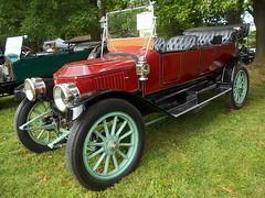 1912 Stanley Model 87 Touring (splattergraphics) Tags: 1912 stanley model87 touring steamer carshow hagleymuseum wilmingtonde