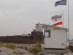 new brighton (Steve Nulty) Tags: perchrocklighthoue wirral wallasey fortperchrock rivermersey liverpoolbay newbrighton florapaviliontheatre
