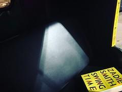 Zadie Smith's Yellow Tuk-Tuk (Mayank Austen Soofi) Tags: auto zadie smiths yellow tuktuk