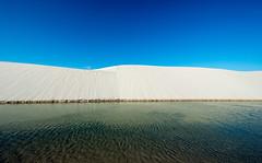 As cores de Lençóis (felipe sahd) Tags: lençóismaranhenses dunas lagoas barreirinhas maranhão brasil nordeste parquenacional
