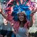 Sheffield Carnival at Diversity Fest 2017.