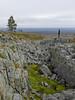 Rotko Siosvaaralla (mustohe) Tags: 2017 hettapallas vaellus hiking lappi lapland syksy autumn canong12 suomi finland kansallispuisto nationalpark