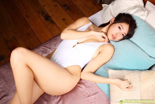 染谷有香 画像28