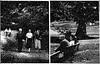 FBI tails Md. Communist Party defendants: 1951 (Washington Area Spark) Tags: regina frankfeld phillip roy wood george meyers dorothy rose blumberg maurive braverman u s communist party violent overthrow government subversive revolution trial conviction arrest prison jail fbi informant red scare maryland 1951 tailing following