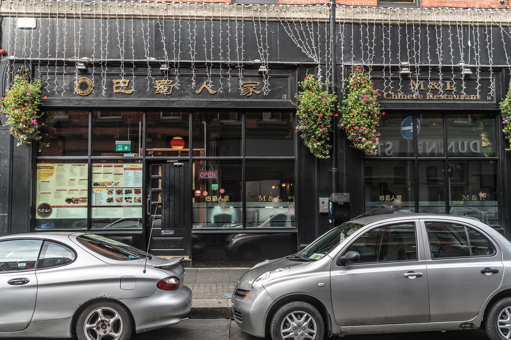 M&L CHINESE RESTAURANT [CATHEDRAL STREET]-133269