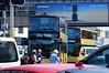 Sydney Buses - B-Line buses tackle the traffic at Spit Junction (john cowper) Tags: sydneybuses bline monavale newport city suburban spitjunction transportfornsw infrastructure sydney newsouthwales