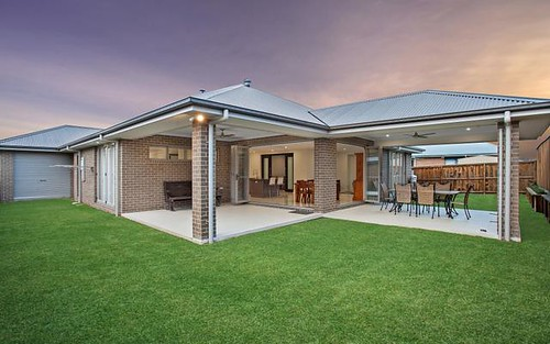 23 Billabong Parade, Chisholm NSW