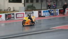 Storm_7237 (Fast an' Bulbous) Tags: bike biker moto motorcycle fast speed power acceleration motorsport dragbike drag strip track santa pod outdoor