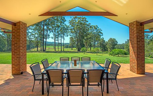 1051 Martells Road, Bellingen NSW