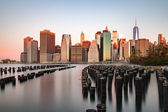 White City (Bob90901) Tags: white city manhattan brooklynbridgepark sunrise newyorkcity longexposure dawn autumn financialdistrict eastriver architecture rpg90901 building tower newyork canon 6d canonef24105mmf4lisusm filter neutraldensity nd nd10 bwnd301000xmrcneutraldensityfilter water sky morning nyc bulb cityscape skyline skyscraper waterfront 2015 november 0633 goldenhour vle