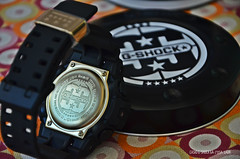 Gold back plate of 35th Anniversary Series (radi0head pix'el) Tags: casiodigital casio gshock g ga735a1adr 35thanniversary digitalwatch limitededition digitaldisplay waterresistant shockresistant shockresist shock 20bar 2017 200m casiodigitals digitalpanel anadigi casioanadigi analogue casioilluminator casiogshock casiomodule5522 module5522 module 700 700series 735a since1983 casiogshockga735a1adr gshockga735a1adr illuminator protection blackgshock black matteblack matte blackwatch misc unlimited photos random unlimitedphotos flickr flickrcentral watches watch goldkeeper timepiece time movement digitalmovement 5522