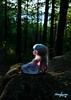 River Stixx (Honeysuckle Rauxys) Tags: 16 monster custom high doll ooak summer rauxys