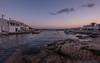 Biniancolla Marina (Nick.Richards) Tags: spain menorca biniancolla harbour marina water sea ocean sunset rocks nikon nickrichards nikond7100 d7100 sigma1020mm sigma 1020mm wideangle