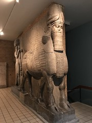 IMG_1818 (Andy961) Tags: uk england london britishmuseum assyrian antiquities sculpture statue